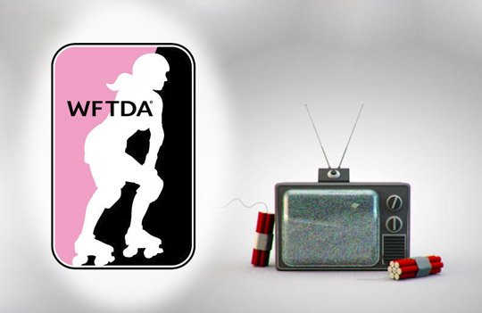 WFTDA Playoffs 2013: WTF.tv