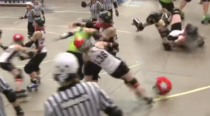 WFTDA Wrong-Way Worries