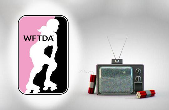 WFTDA Playoffs 2013: WTF.tv