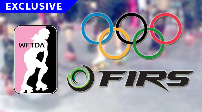 Pivotal Meeting with FIRS Leads WFTDA to Seek IOC Recognition for Roller Derby