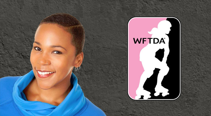 WFTDA Names New Executive Director